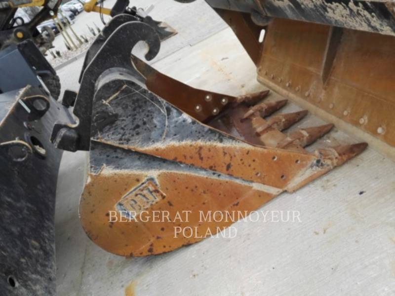 CATERPILLAR WHEEL EXCAVATORS M314 F equipment  photo 10