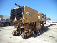 CATERPILLAR WT - COLD PLANER PM201 equipment  photo 3