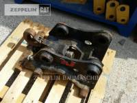 Equipment photo VERACHTERT CW10 MECH  BACKHOE WORK TOOL 1