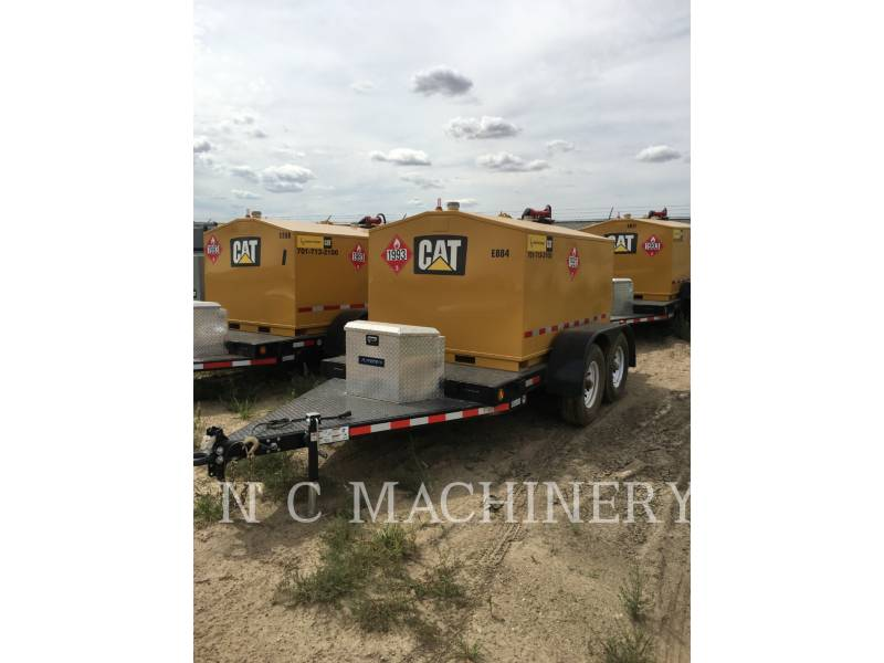 MISCELLANEOUS MFGRS AUTRES TANK-990TL equipment  photo 1