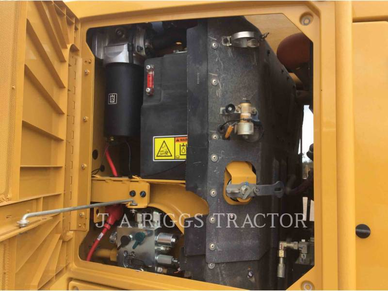 CATERPILLAR MOTONIVELADORAS 140M LC14 equipment  photo 19
