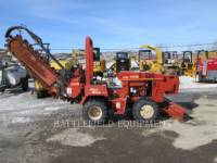 DITCH WITCH (CHARLES MACHINE WORKS) TRENCHERS 3700 equipment  photo 6