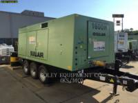 Equipment photo SULLAIR 1600HAFDTQ AIR COMPRESSOR 1