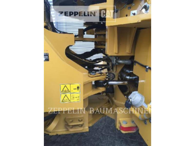 CATERPILLAR WHEEL LOADERS/INTEGRATED TOOLCARRIERS 966KXE equipment  photo 17