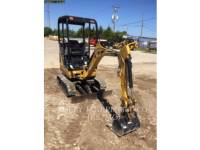 CATERPILLAR TRACK EXCAVATORS 301.4CSO equipment  photo 1