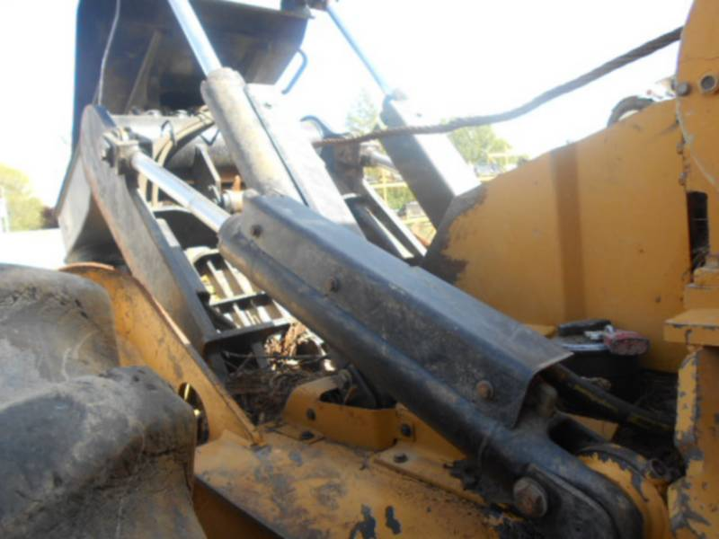 CATERPILLAR FORESTRY - SKIDDER 525C equipment  photo 18