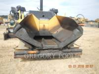 CATERPILLAR PAVIMENTADORA DE ASFALTO AP1055E equipment  photo 7