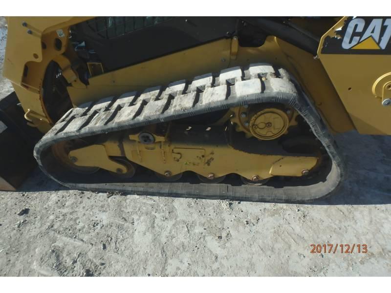 CATERPILLAR MULTI TERRAIN LOADERS 259D equipment  photo 10