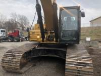 CATERPILLAR EXCAVADORAS DE CADENAS 349FL equipment  photo 17