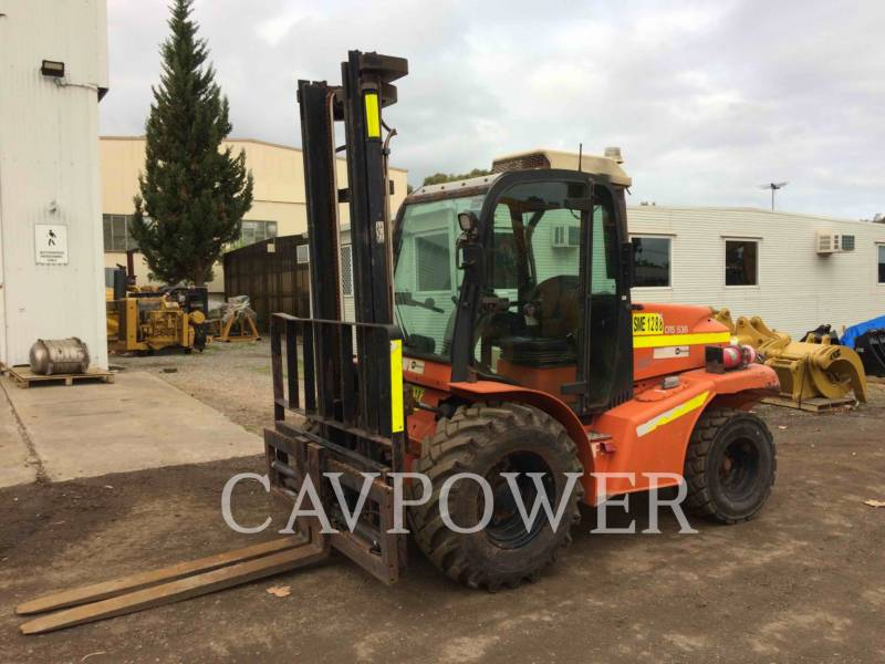 OTHER FORKLIFTS MAST 50 EXPLORER 2WD. equipment  photo 1