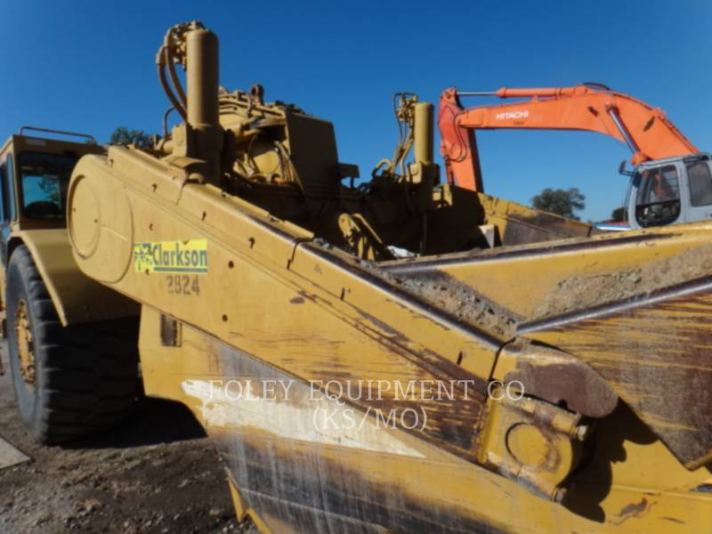 CATERPILLAR DECAPEUSES AUTOMOTRICES 631EII equipment  photo 12