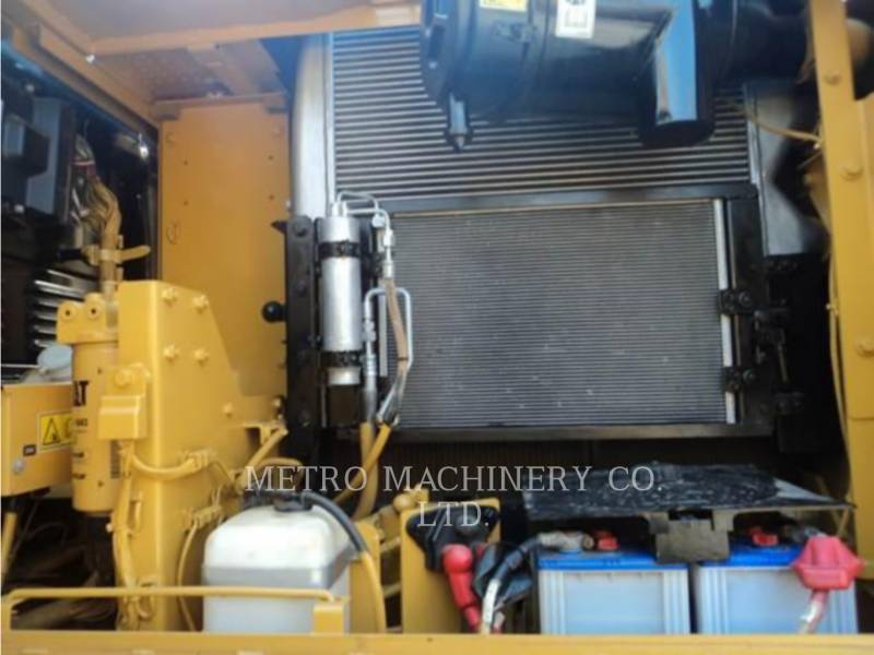 CATERPILLAR ESCAVATORI CINGOLATI 315DL equipment  photo 8