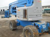 GENIE INDUSTRIES LEVANTAMIENTO - PLUMA Z60/34 equipment  photo 9