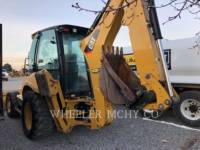 CATERPILLAR TERNE 420F E equipment  photo 4