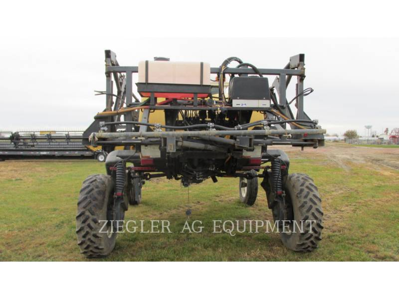 SPRA-COUPE PULVERIZADOR 4440 equipment  photo 5