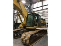 CATERPILLAR トラック油圧ショベル 345CL equipment  photo 6