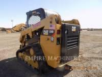 CATERPILLAR PALE CINGOLATE MULTI TERRAIN 239D equipment  photo 3