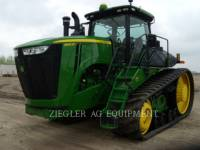 Equipment photo DEERE & CO. 9560RT TRATTORI AGRICOLI 1