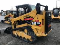 CATERPILLAR SKID STEER LOADERS 259D H2CN equipment  photo 5