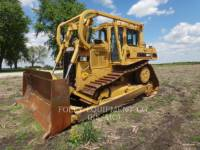 CATERPILLAR TRACTORES DE CADENAS D6HIIXL equipment  photo 3