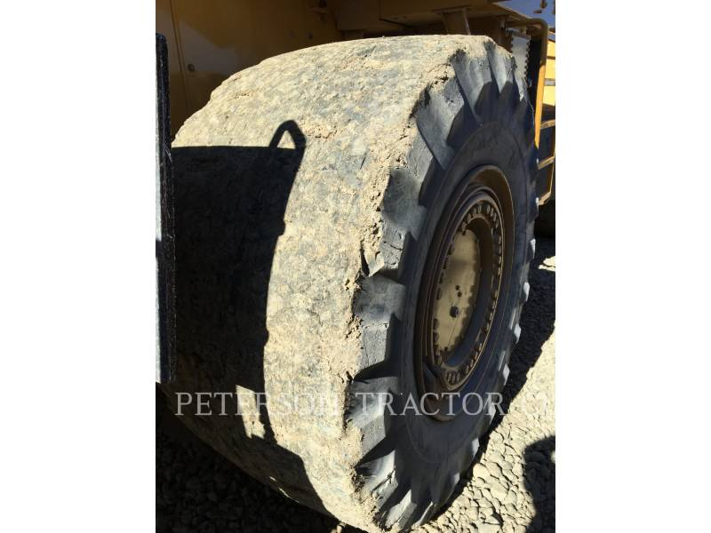 CATERPILLAR CARGADORES DE RUEDAS 988H equipment  photo 11