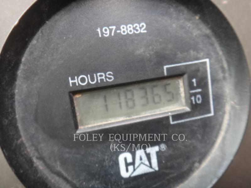 CATERPILLAR PELLES SUR CHAINES 324DL equipment  photo 16
