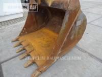 CATERPILLAR KETTEN-HYDRAULIKBAGGER 336FL equipment  photo 11