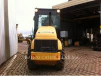 CATERPILLAR PLANO DO TAMBOR ÚNICO VIBRATÓRIO CS-423E equipment  photo 7