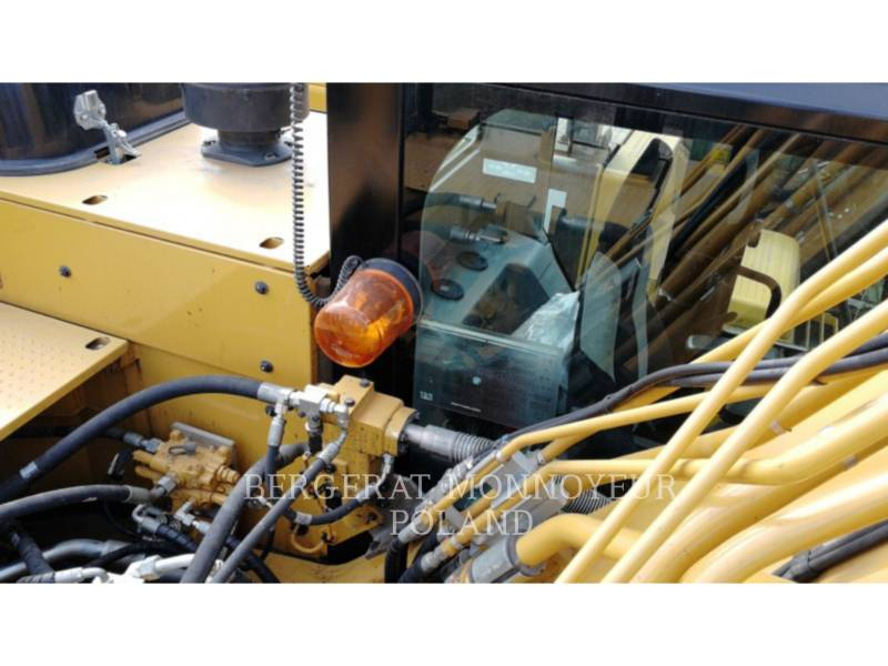 CATERPILLAR KETTEN-HYDRAULIKBAGGER 336F equipment  photo 4