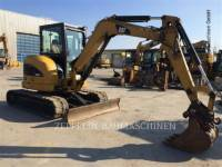 CATERPILLAR RUPSGRAAFMACHINES 305DCR equipment  photo 3