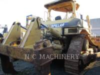 CATERPILLAR TRACK TYPE TRACTORS D8N equipment  photo 2