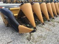 LEXION COMBINE Cabezales 12-30 equipment  photo 11