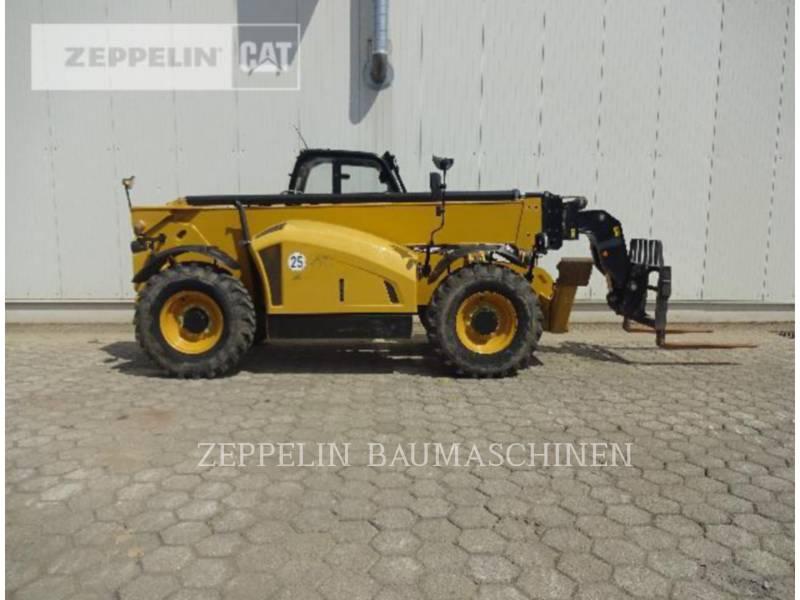 CATERPILLAR TELEHANDLER TH417CGC equipment  photo 5
