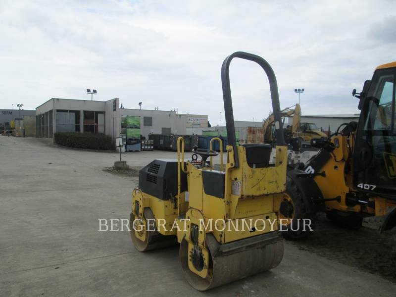 BOMAG COMPATTATORI BW100ADM2 equipment  photo 1