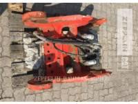 CATERPILLAR  BACKHOE WORK TOOL OILMAX CW45S equipment  photo 11