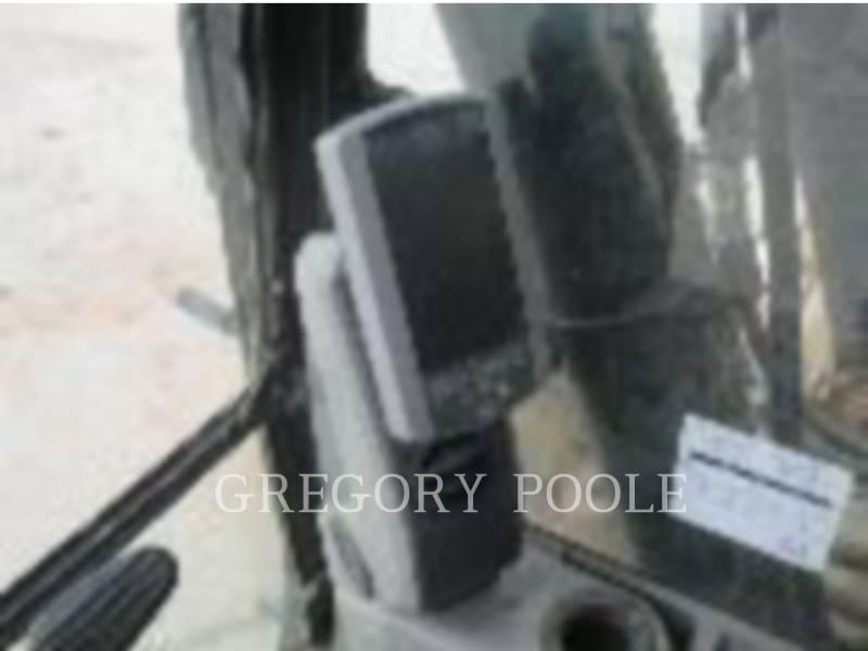 CATERPILLAR TRACK EXCAVATORS 336E L equipment  photo 7