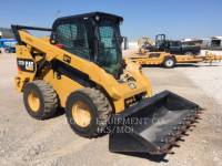 Equipment photo CATERPILLAR 272DSTD2CA SKID STEER LOADERS 1