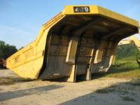 CATERPILLAR MINING OFF HIGHWAY TRUCK 789C equipment  photo 12
