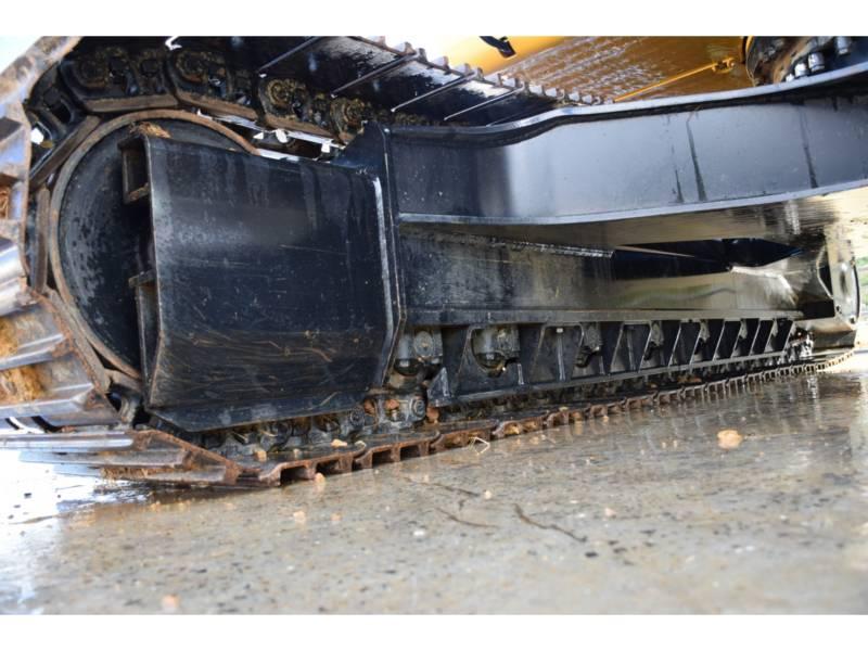 CATERPILLAR TRACK EXCAVATORS 323D2 equipment  photo 20