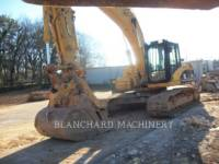 CATERPILLAR 履带式挖掘机 324DL equipment  photo 2