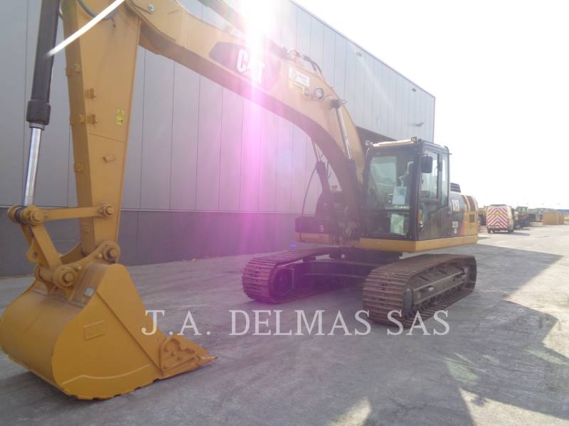 CATERPILLAR ESCAVADEIRAS 323D2L equipment  photo 1
