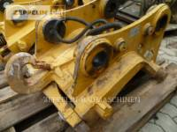 Equipment photo CATERPILLAR Schnellwechsler CW20 WT - バックホー・ワーク・ツール 1