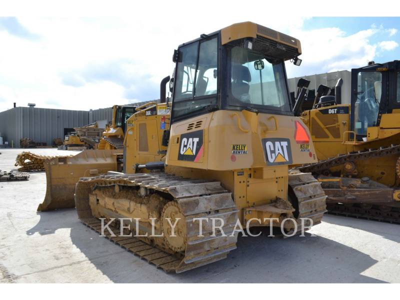 CATERPILLAR TRATTORI CINGOLATI D6K2LGP equipment  photo 4