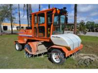BROCE BROOM ROAD BROOMS CRT350 equipment  photo 1