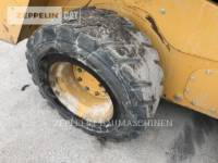 CATERPILLAR SKID STEER LOADERS 246D equipment  photo 16