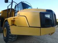 CATERPILLAR ARTICULATED TRUCKS 740B equipment  photo 18