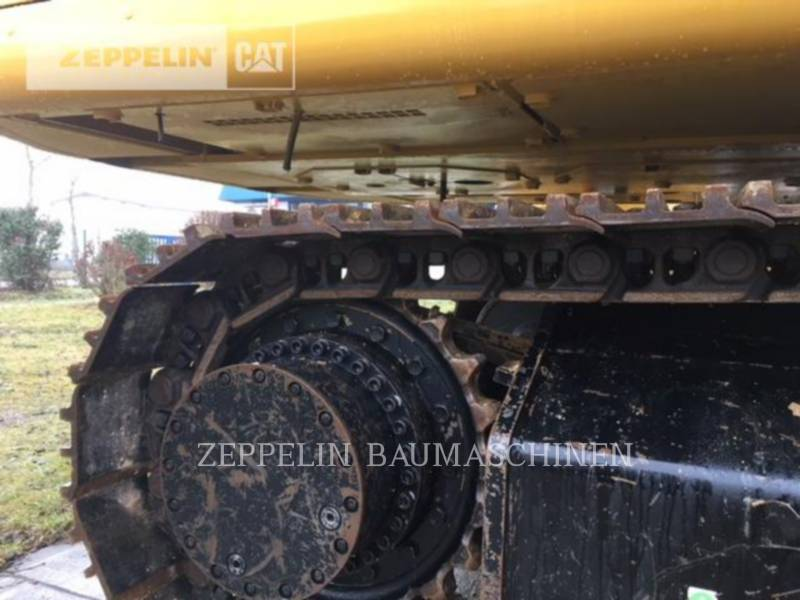 CATERPILLAR PELLES SUR CHAINES 336FLNDCA equipment  photo 10