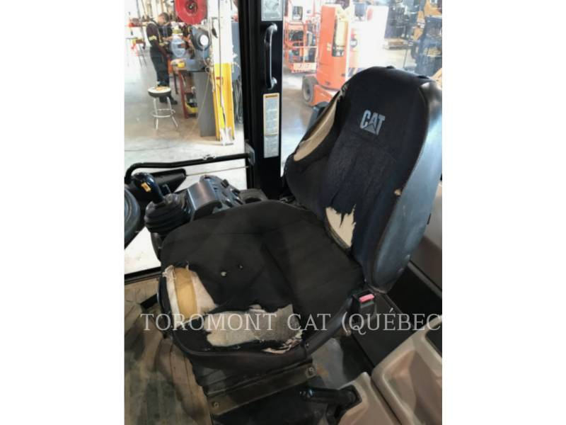 CATERPILLAR WHEEL LOADERS/INTEGRATED TOOLCARRIERS 908 equipment  photo 18