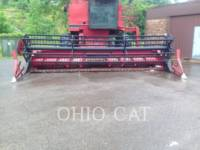 CASE/INTERNATIONAL HARVESTER COMBINADOS 1020 equipment  photo 2