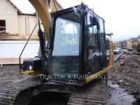 CATERPILLAR TRACK EXCAVATORS 312E equipment  photo 7